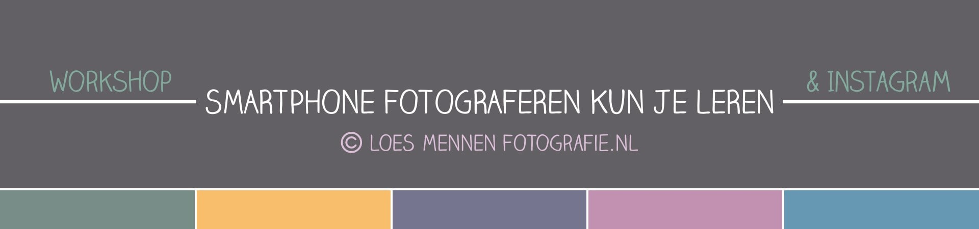 Loes Mennen Fotografie